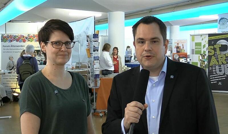 Interview Dagmar Lohan