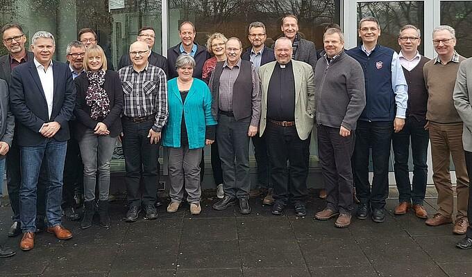VEF Mitgliederversammlung November 2017