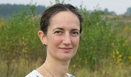 Yvonne Ortmann