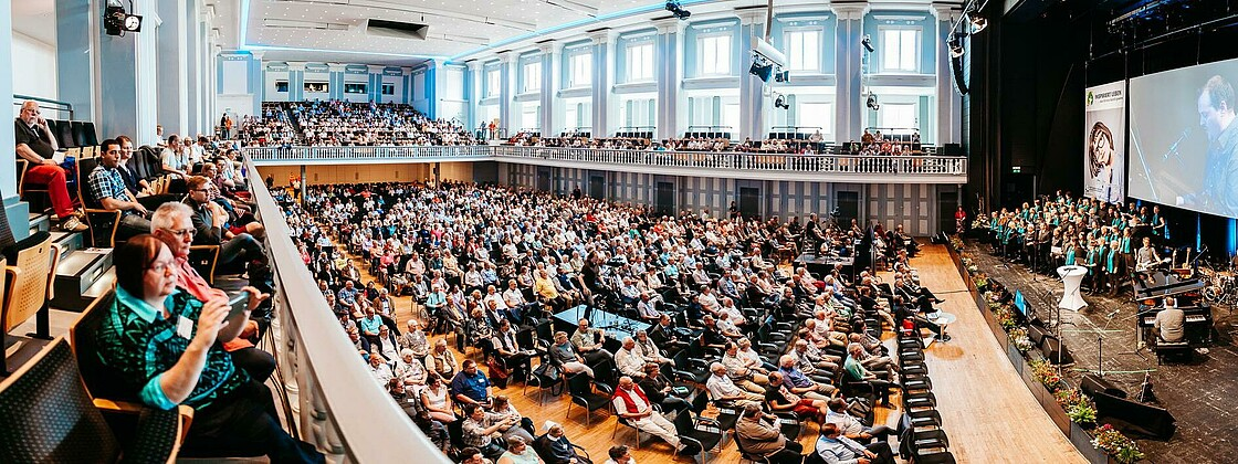 BEFG Bundesratstagung 2018, Kassel