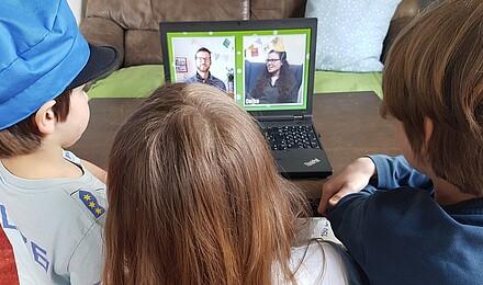 GJW-Kindergottesdienst online