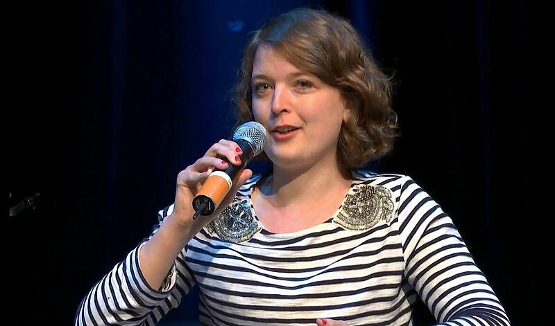 Hanna Buiting