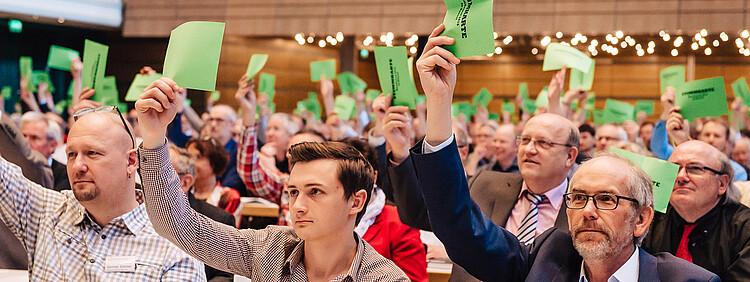 Bund Evangelisch-Freikirchlicher Gemeinden In Deutschland