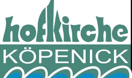 Hofkirche Logo
