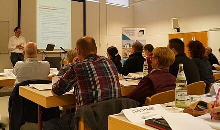 Seminar zu Finanz und Rechtsfragen