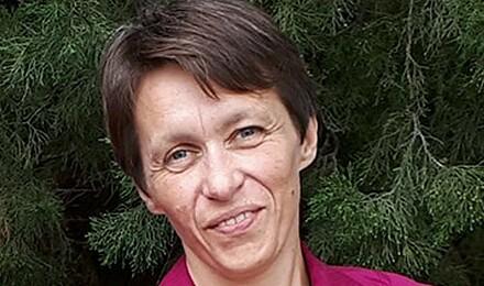 Claudia Sokolis Bochmann