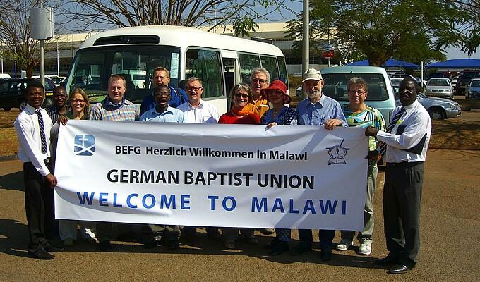 Malawi Partnerschaft