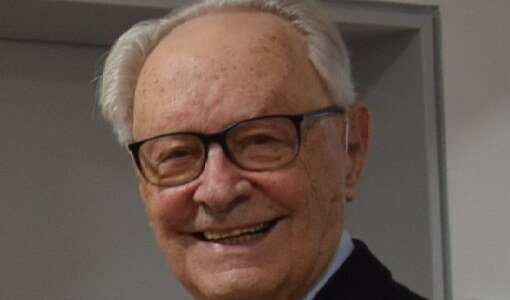 Dr. Günter Wieske gestorben