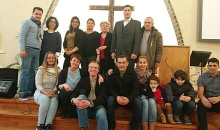 EFG Brandenburg Omid Homayouni