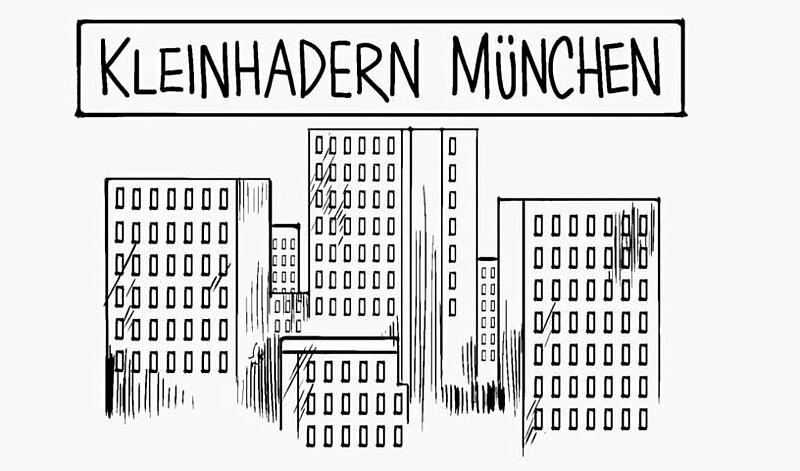 Video Gemeindegründung  München