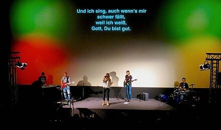 Gemeindegründung Braunschweig