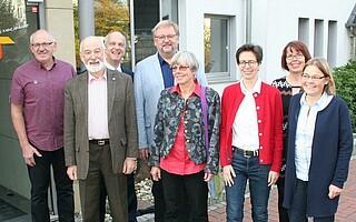 Komitee für Weltmission