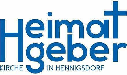 Gemeindegründung Hennigsdorf Logo