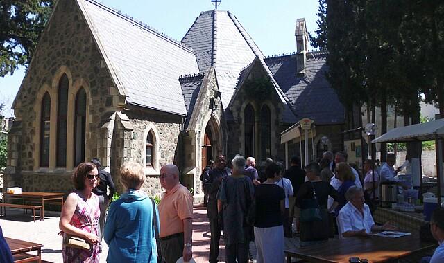 Baptistengemeinde Izmir