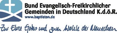 Bund Evangelisch-Freikirchlicher Gemeinden in Deutschland K.d.ö.R