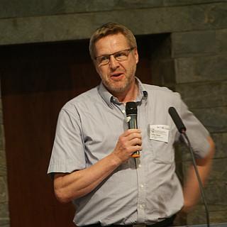 Volker Bohle