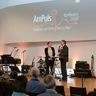 AmPuls-Konferenz 2018